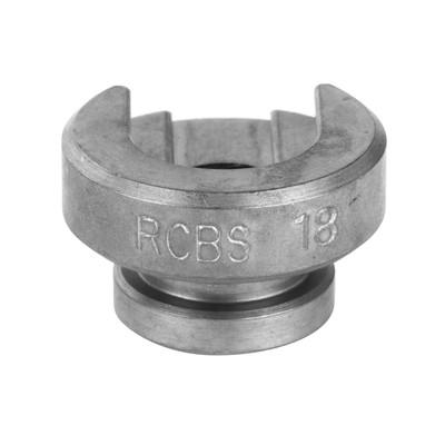 Rcbs Shell Holder # 18
