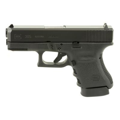 Glock 30s Subcomp 45acp 10rd