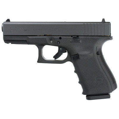 Glock 32 Gen4 357sig 13rd 3 Mags