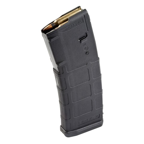 In stock alert! - Magpul PMAG MOE 5.56 30RD Blk ($8.48/each + S&H) - MGMPI571BLK - 873750008264