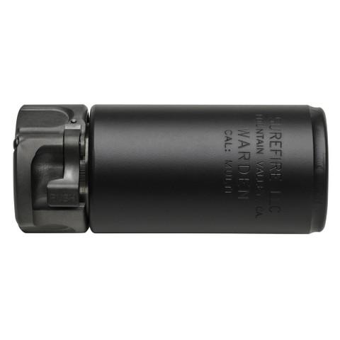 In stock alert! - Surefire Warden (Black) ($159.00/each + S&H) - SFWARDEN-BK - 084871325080