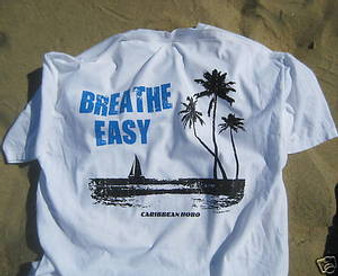 Breathe Easy T-shirt