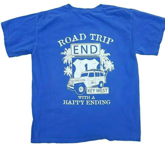 Road Trip....Happy Ending