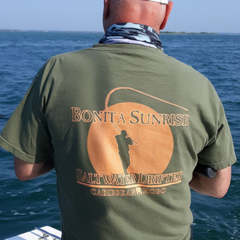 Bonita Sunrise T-shirt