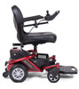 LiteRider Envy -  Power Wheelchair