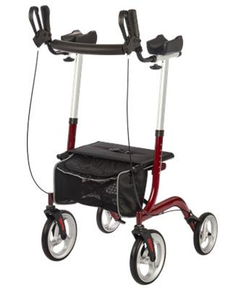 Venture XP - Upright Posture Euro Style Rollator