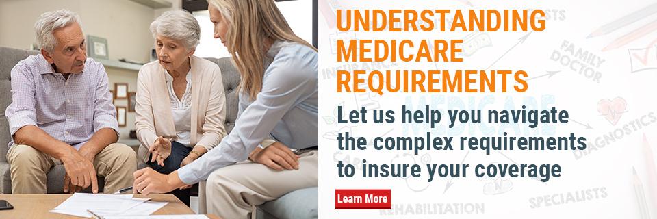 Navigate Medicare Coverage