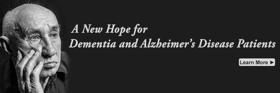 Reversing Alzheimer's