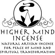 Higher Mind Incense