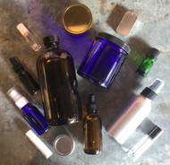 Bottles & Tins