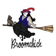 Scheumack Broom Co.
