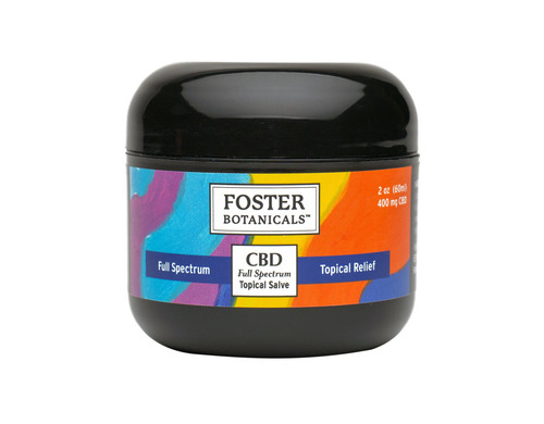 Foster Farms Full Spectrum Salve