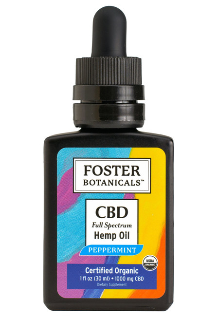 Foster Farms Maple Tincture 30ml
