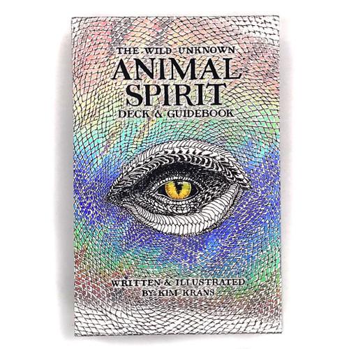 Wild Unknown Animal Spirit Set