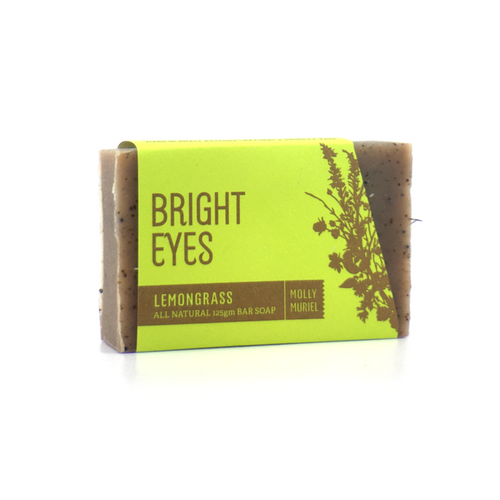 Bright Eyes Soap