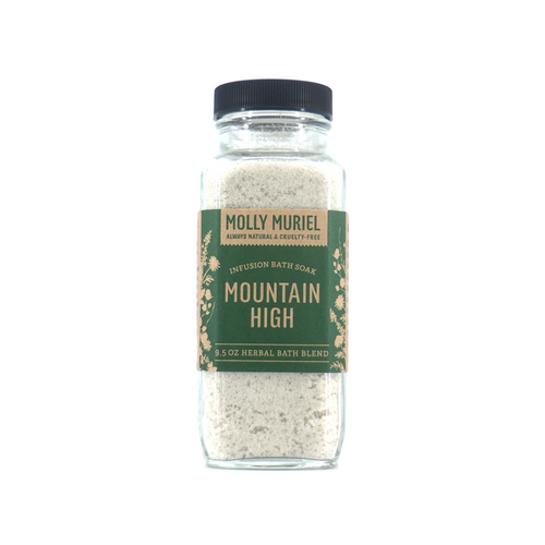 Mountain High Bath Salts
