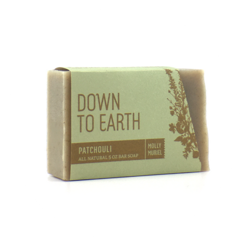 Down To Earth Soap