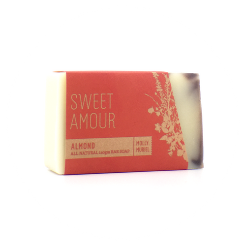 Sweet Amour Soap