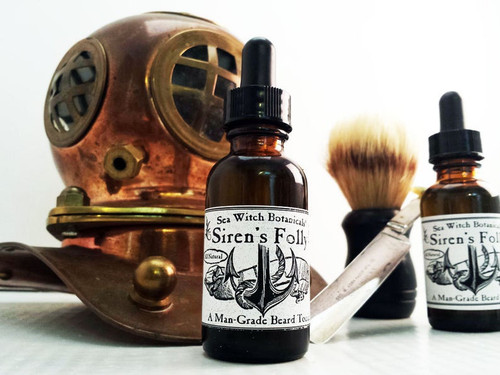 Siren's Folly Beard Tonic 1oz