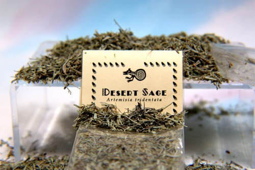 Sage Brush Sagebrush Loose (1 oz)