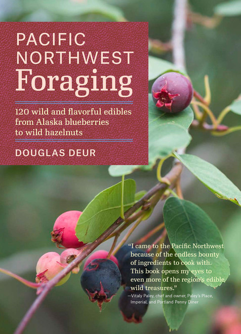 Pacific Northwest Foraging