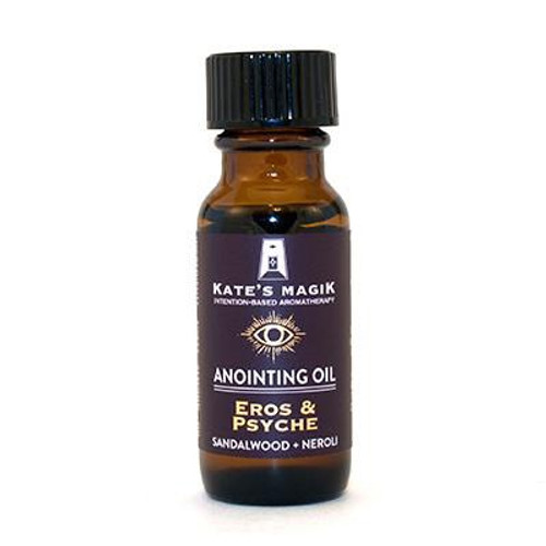 Eros & Psyche Annointing Oil .5 oz