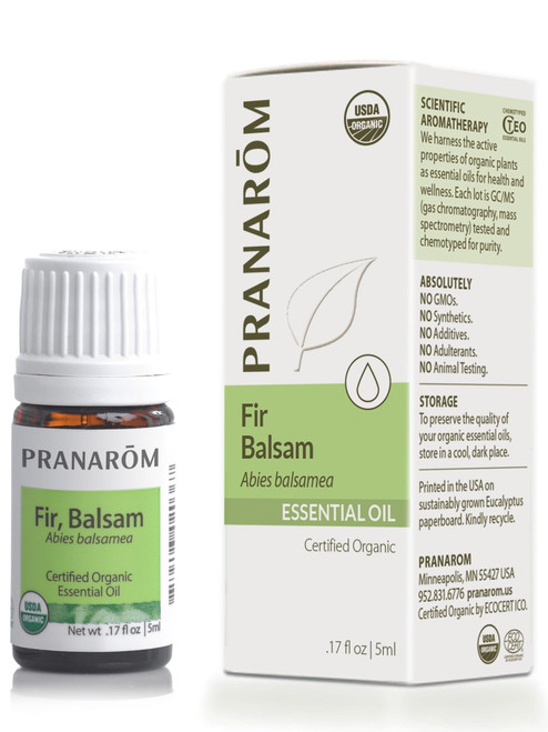Balsam Fir Essential Oil 5ml