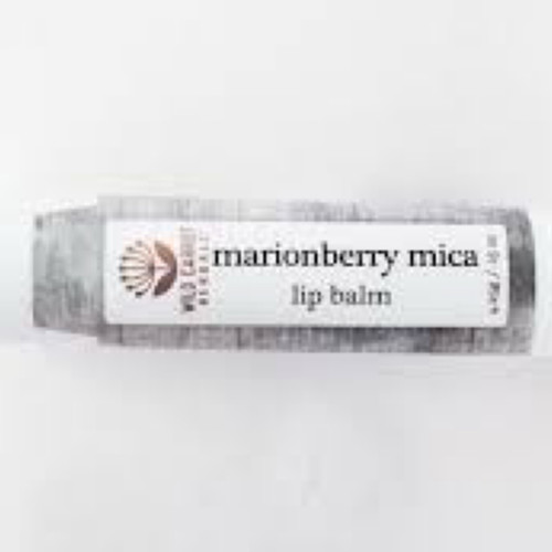 Marionberry Lip Balm- Tinted