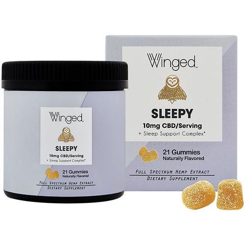 Sleepy Vegan Gummies