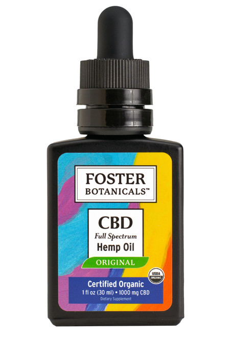 Foster Farms Original Tincture 30ml