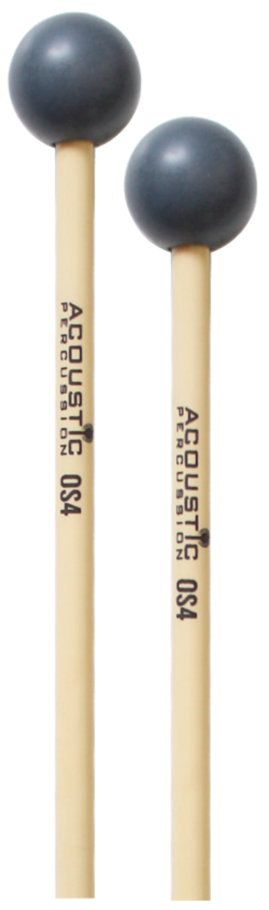 Acoustic Percussion Orchestral Series Mallets - OS4