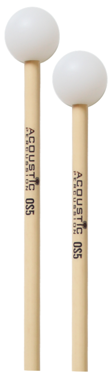 Acoustic Percussion Orchestral Series Mallets - OS5
