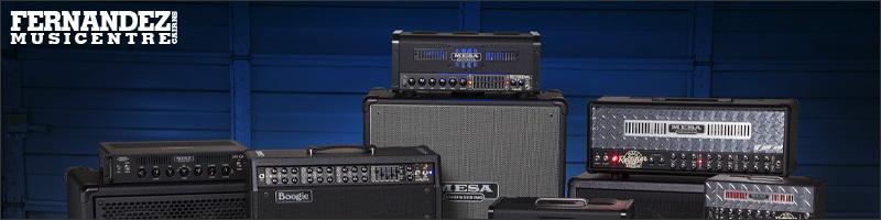Multi-Purpose Amps