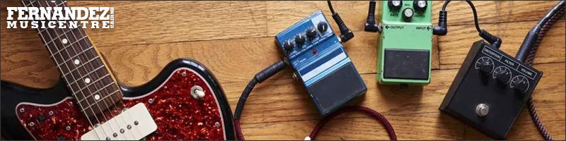 Electric Guitar Effects