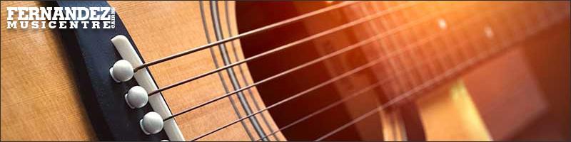 Acoustic - Steel String