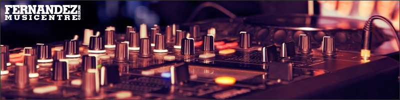 Mixers - Unpowered
