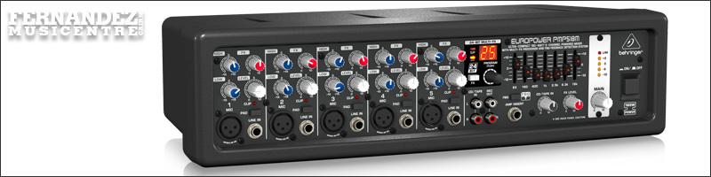 Audio Interfaces
