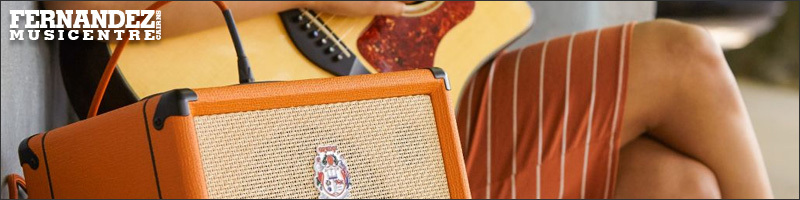 Buskers Amps