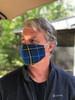Tartan Face Masks + 10 Filters!
