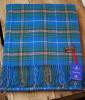 Nova Scotia Lambswool Blanket
