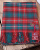 Prince Edward Island Lambswool Blanket
