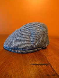 Donegal Tweed Children's Cap
