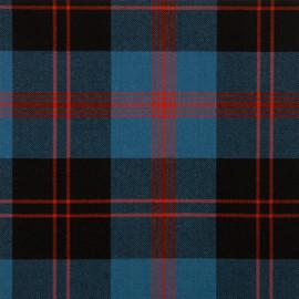 Angus Ancient Tartan Fabric Material Medium Weight