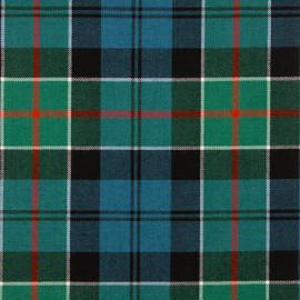 Colquhoun Ancient Tartan Fabric Material Medium Weight