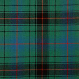 Davidson Clan Ancient Tartan Fabric Material Medium Weight