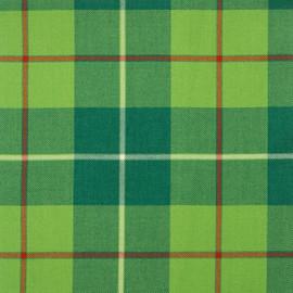 Galloway Hunting Ancient Tartan Fabric Material Medium Weight