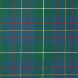 Inglis Ancient Tartan Fabric Material Medium Weight