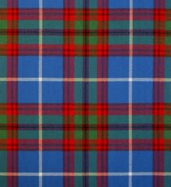 Edinburgh Heavy Weight Tartan