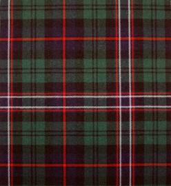 Scotlands National Tartan Modern Heavy Weight Tartan