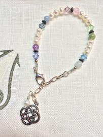 Adult Keepsake Blessing Bracelet